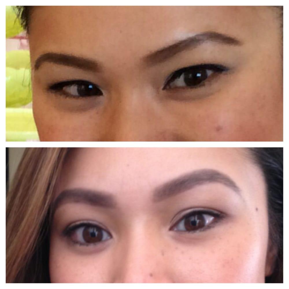 Melissa Alvarez Eyebrow Artist And Body Waxer Yelp