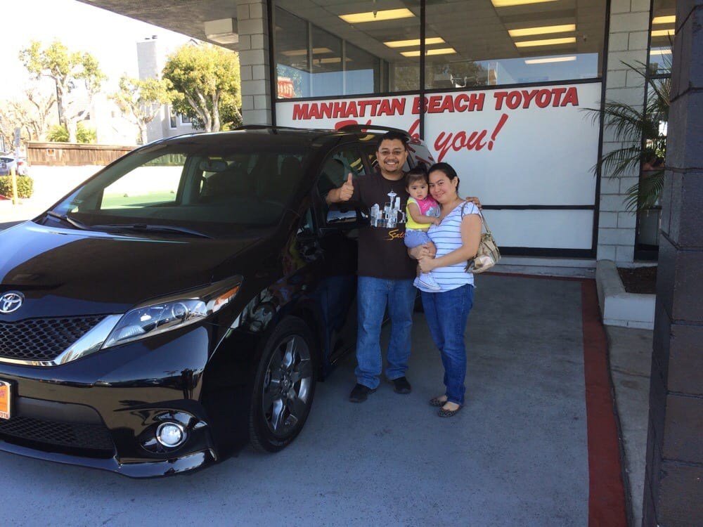 Photo Of Manhattan Beach Toyota   Manhattan Beach, CA, United States.  Outstanding Service