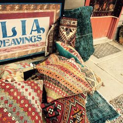 72ee1b8441a8 See all shopping in West Hurley, NY · Anatolia-Tribal Rugs & Weavings