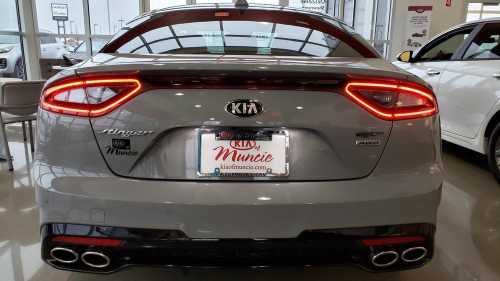 Kia Of Muncie >> Photos For Kia Of Muncie Yelp