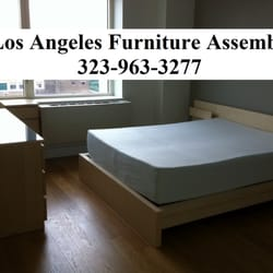 Photo Of HelpFurniture Furniture Assembly   Los Angeles, CA, United States