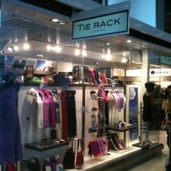 Tie Rack - Accessories - Aeroport d\'Orly, Paris, France - Yelp