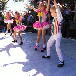 Tamara's Dance On Broadway - 112 Mckinney St, Farmersville