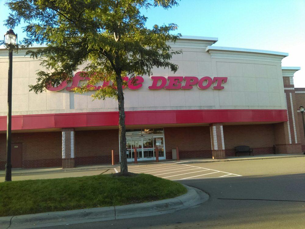 Office Depot: 3959 2nd St S, Saint Cloud, MN