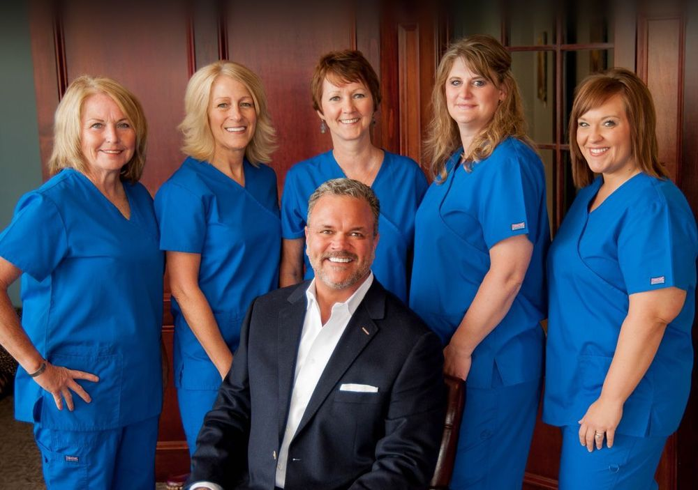 Matthew A Turner DDS PC: 629 NW Mock Ave, Blue Springs, MO