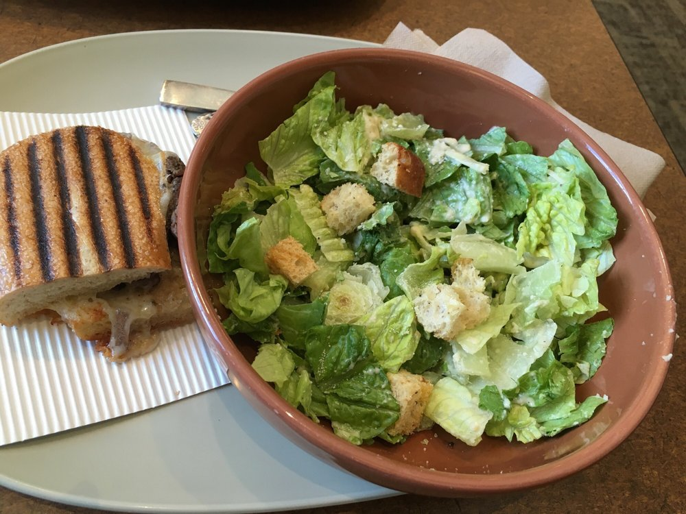 Panera Bread - 17 Reviews - Salad - 8104 Old Troy Pike, Huber ...