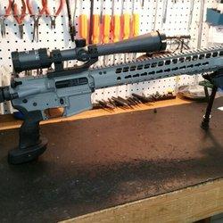 Done Wright Gun Repair - Guns & Ammo - 565 Dakota St