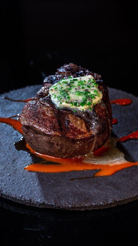 Bourbon Steak - Miami