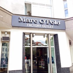 Marc O\'Polo Outlet - Fashion - Kaiserdamm 7, Charlottenburg, Berlin ...