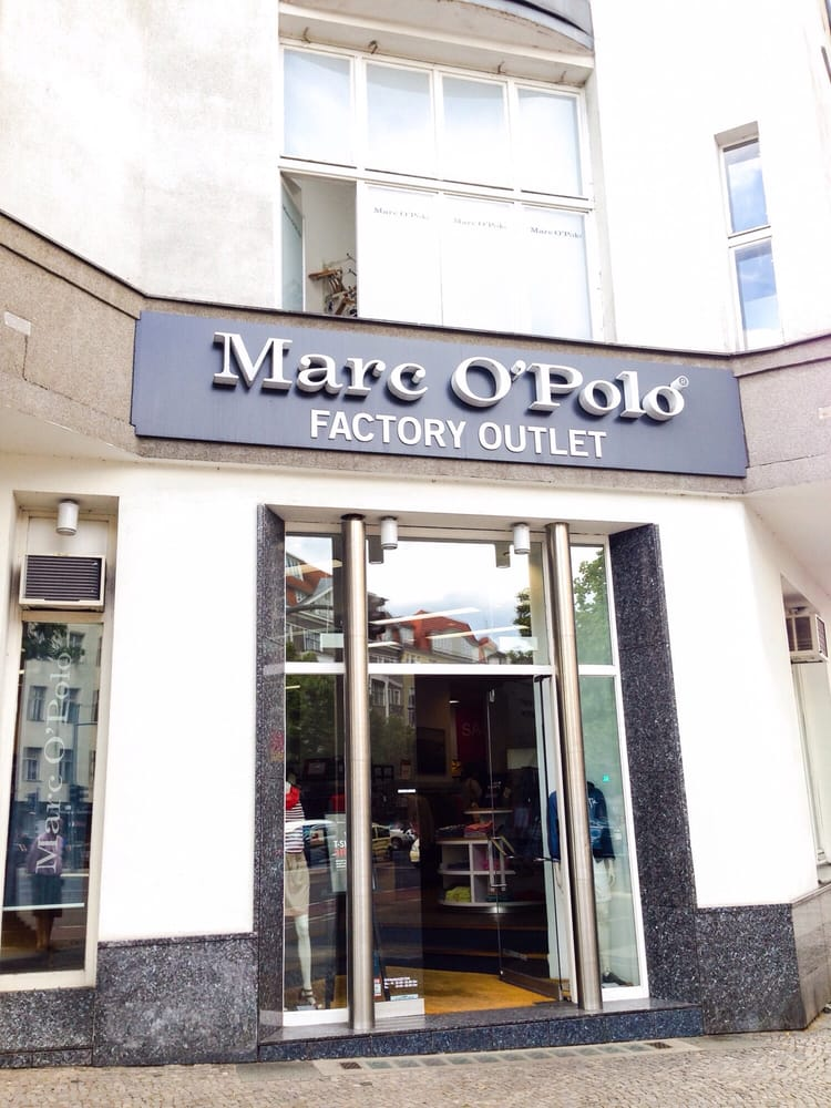 marc o polo outlet fashion kaiserdamm 7 charlottenburg berlin germany phone number yelp. Black Bedroom Furniture Sets. Home Design Ideas