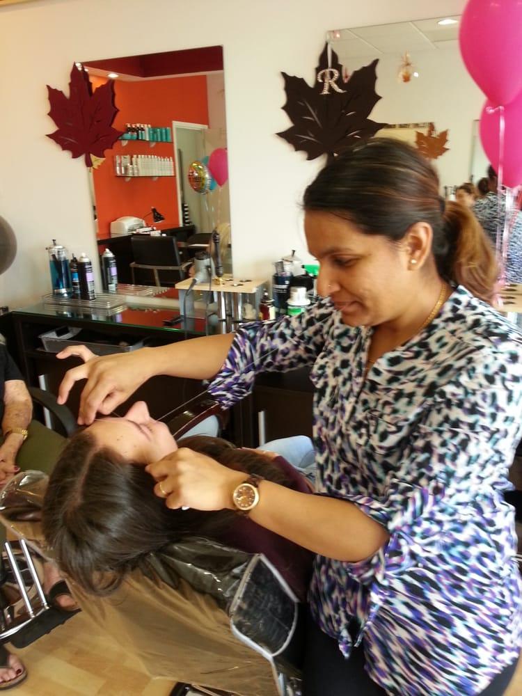 Sedona Court Hair Design: 871 Willis Ave, Albertson, NY