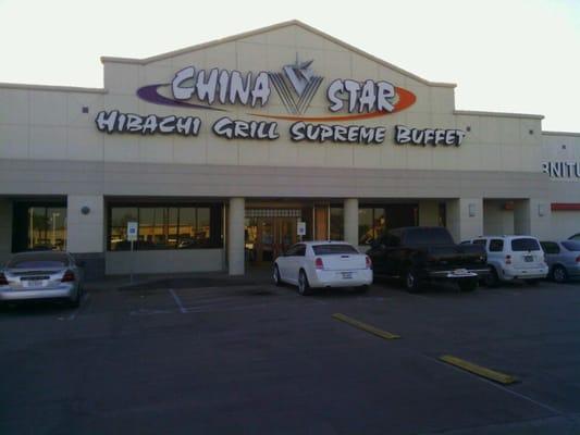 Star Chinese Restaurant In Houston Tx