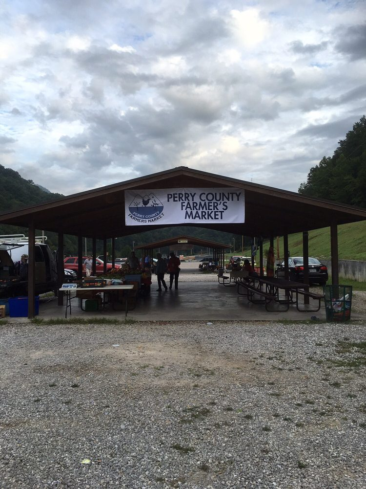 Perry County Park: 354 Perry Park Rd, Hazard, KY