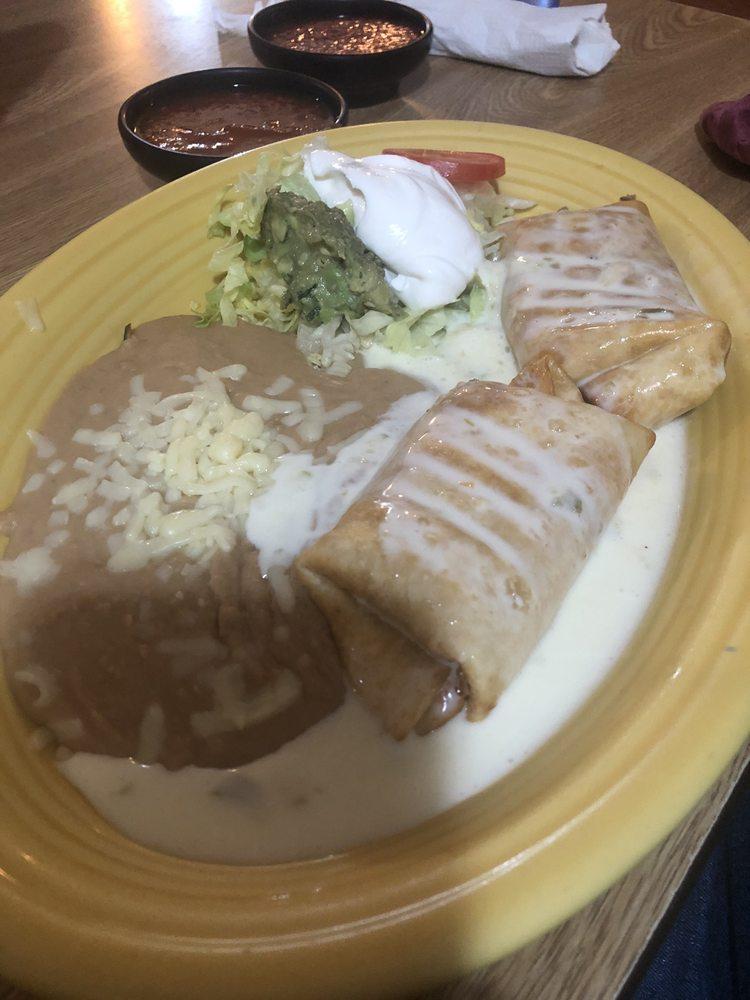 Photo of Mi Casa Azteca Mexican Restaurant: Independence, VA