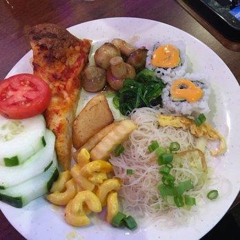 Vegetarian Restaurants Morrow Ga
