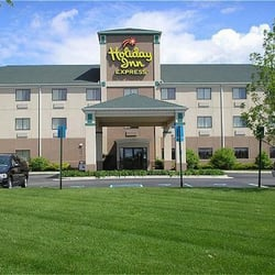 Photo Of Holiday Inn Express Chelsea Mi United States