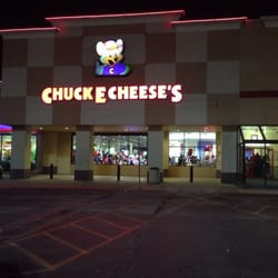 chuck e cheese humble