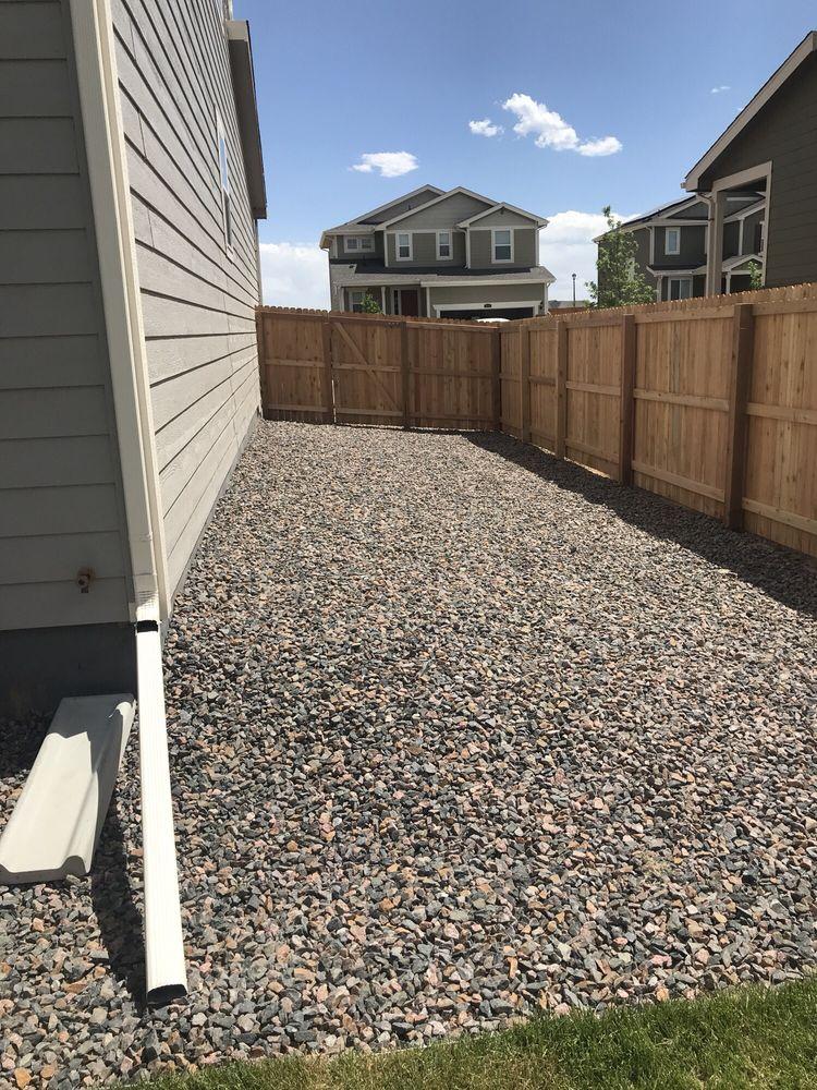 A & B Quality Fence: Lafayette, CO
