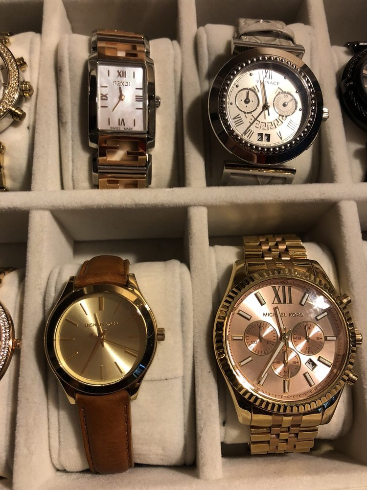 Watch & Jewelry Repair: 9618 63rd Dr, Rego Park, NY