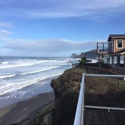 Oregon Coast Beach Vacation Rentals Hotels 3824 Nw Jetty