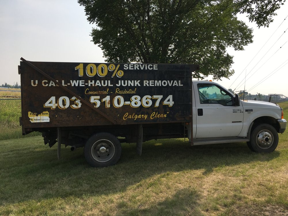 Best Way Disposal Services - Junk Removal & Hauling - 4424 Maryvale ...