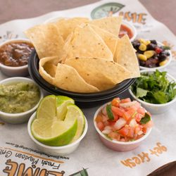 Lime fresh mexican grill 161 photos 67 reviews - Mexican restaurant palm beach gardens ...