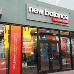 new balance outlet store. photo of new balance factory store - sunrise, fl, united states outlet n