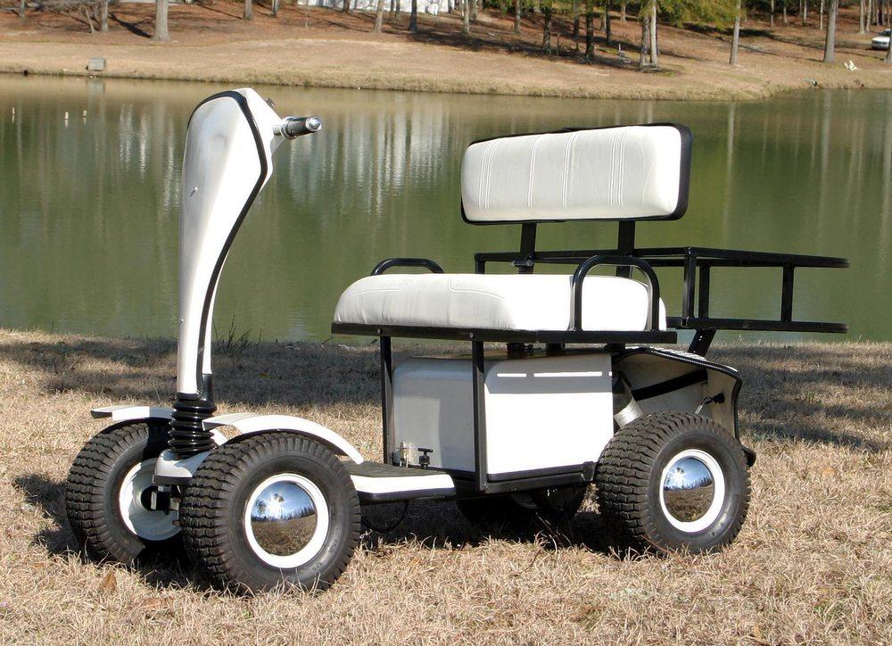 Cricket Mini Golf Cart Yelp