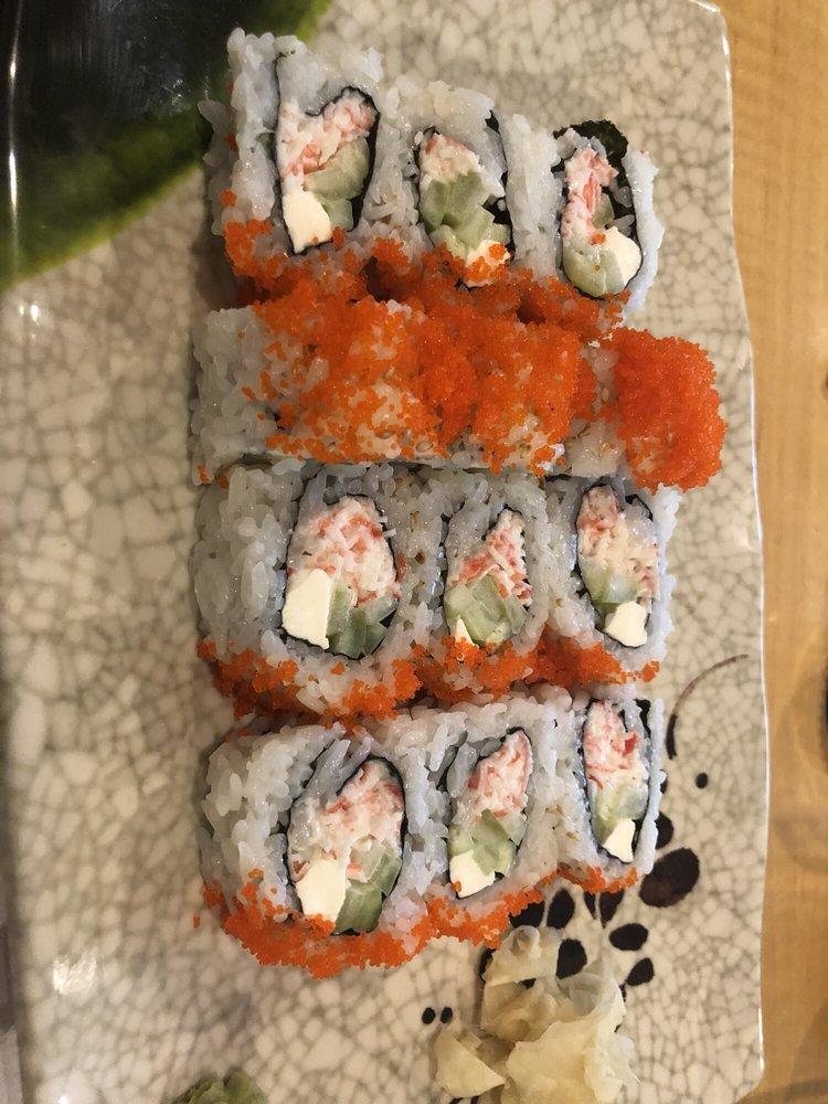 Sushi & Rolls: 301 Grant St, Pittsburgh, PA