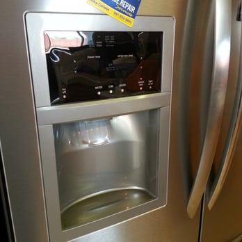 Quality Appliance Repair Services Appliances Amp Repair