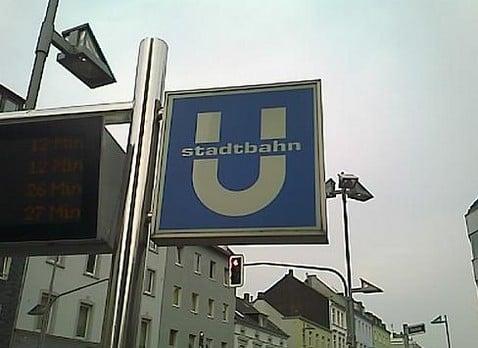 db railnavigator pnv ffentliche verkehrsmittel carlstadt d sseldorf nordrhein. Black Bedroom Furniture Sets. Home Design Ideas