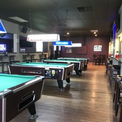Best Pool Halls In Omaha NE Yelp - Pool table movers omaha