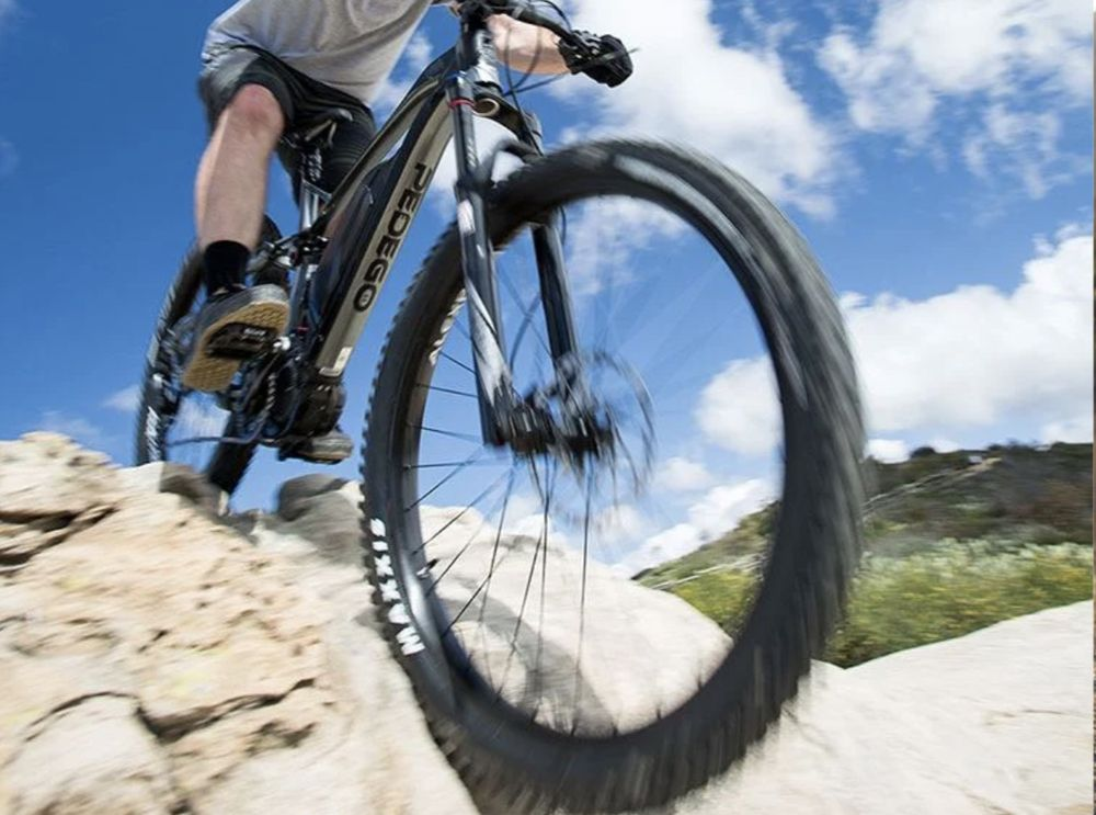 Pedego Electric Bikes Bethesda: 4926 Hampden Ln, Bethesda, MD