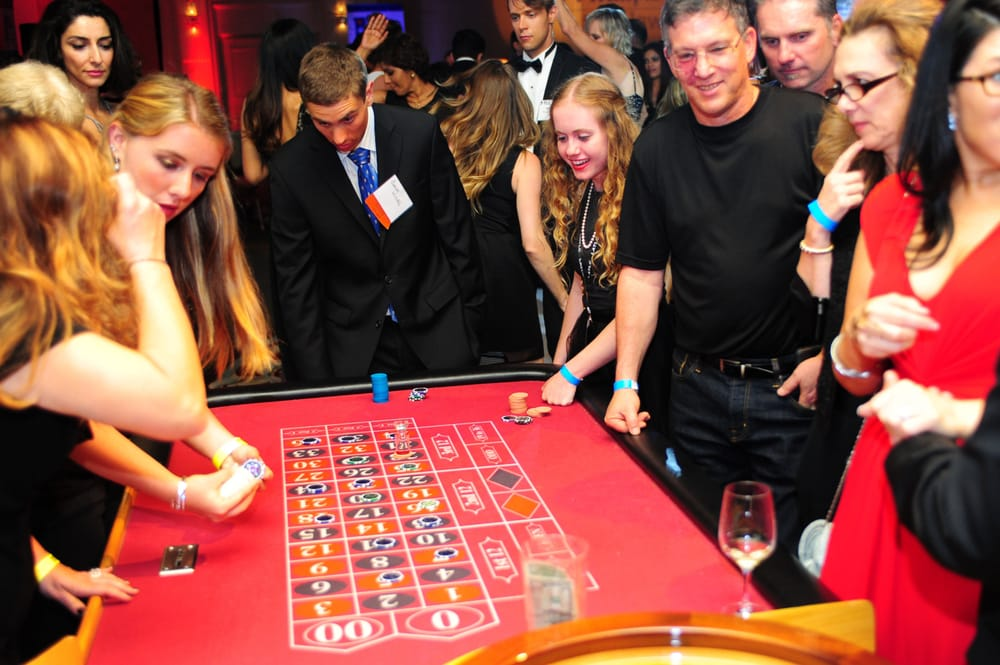 MC Casino Gaming: Fountain Valley, CA