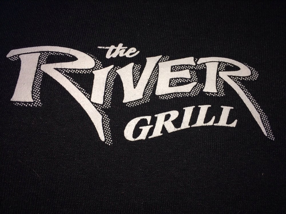 The River Grill: 989 Wolf River Rd, Byrdstown, TN