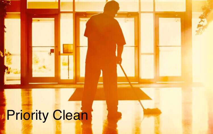 Priority Clean: 1601 2nd Ave N, Great Falls, MT