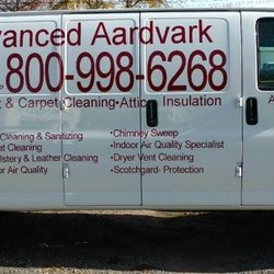 Photo of Advanced Aardvark Air Duct & Carpet Cleaning Company - Hightstown, NJ, United