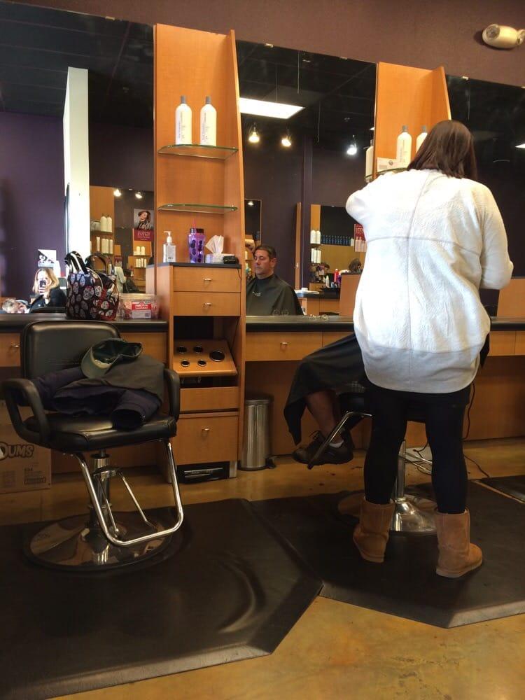 Fantastic sams hair salons 24 reviews hairdressers for Sams salon