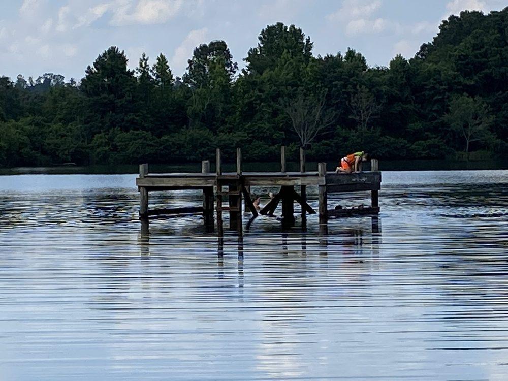 Coot's Lake: 40 Coots Lake Rd, Rockmart, GA