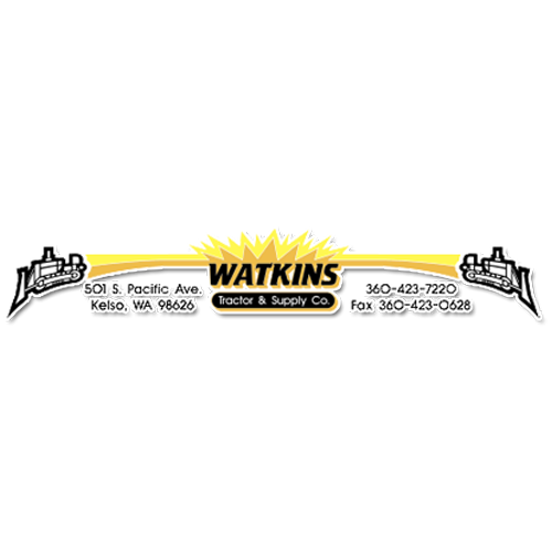 Watkins Tractor & Supply: 501 Pacific Ave S, Kelso, WA