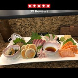 Photo Of Tanuki Sushi Kaneohe Hi United States