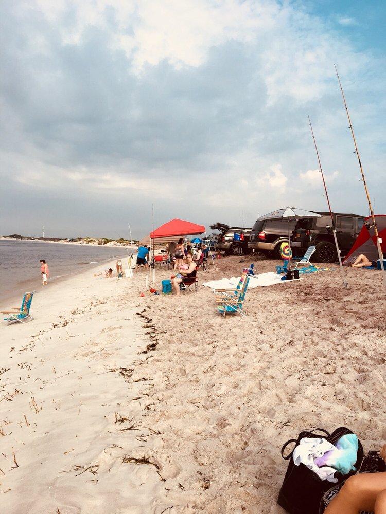 Sore Thumb: Sore Thumb Beach Rd, Babylon, NY
