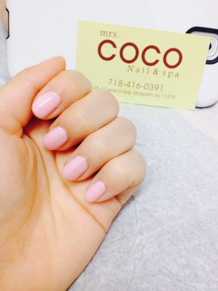 Coco Nail & Spa - 10 Photos & 10 Reviews - Hair Removal - 65-33 ...
