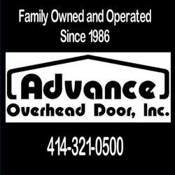 Advance overhead door garage door services 6510 w forest home photo of advance overhead door milwaukee wi united states solutioingenieria Gallery