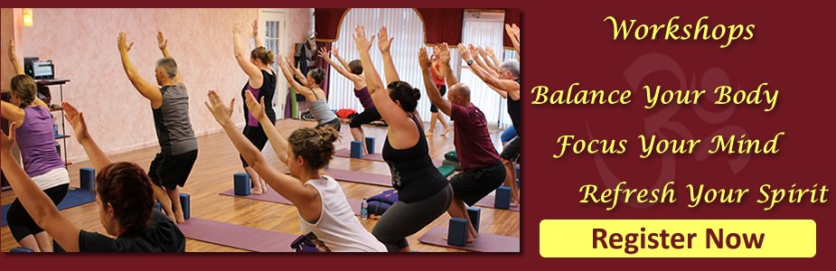 Yoga4All: 8836 Seminole Blvd, Seminole, FL