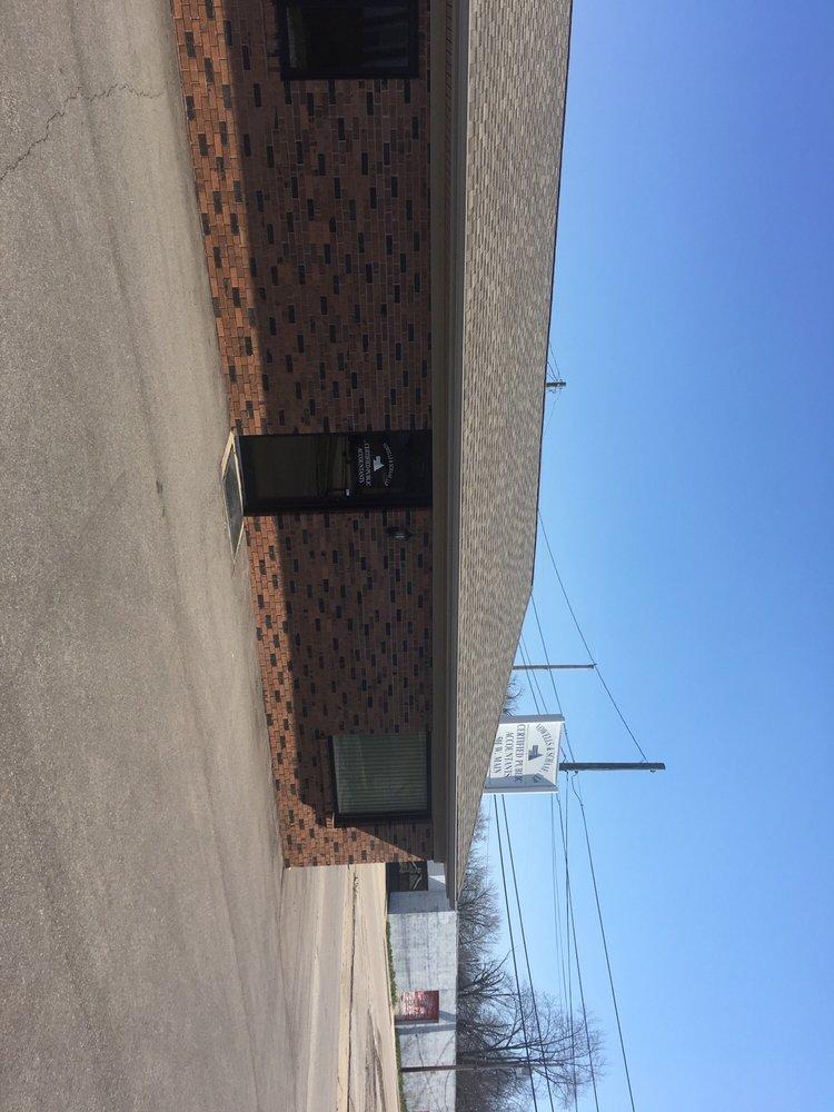 Vowells & Schaaf Llp: 501 W Main St, Boonville, IN