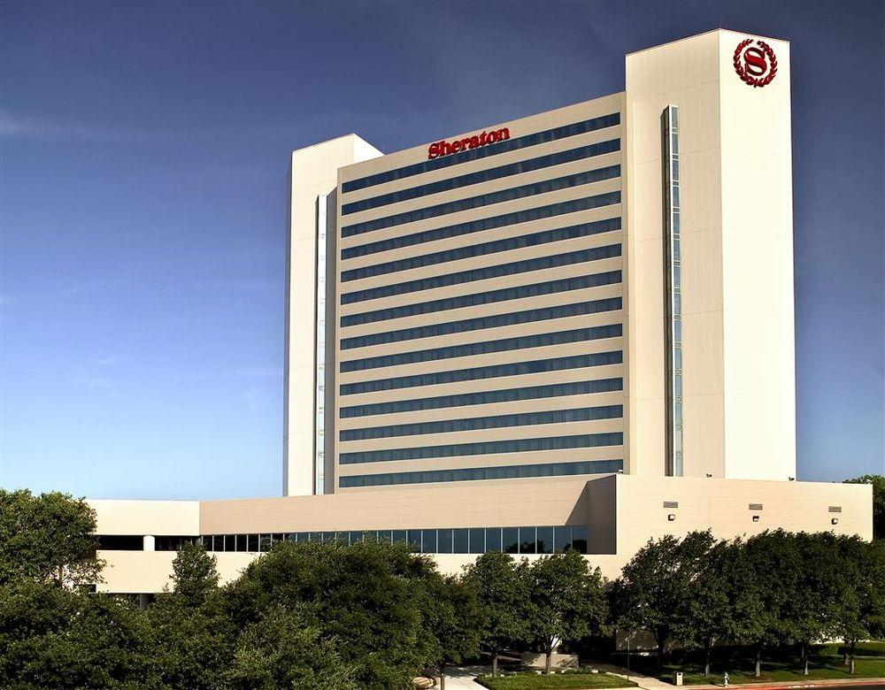 Sheraton Arlington Hotel