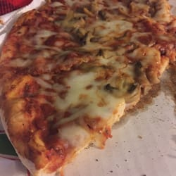 Roma Pizza Restaurant Of Coloma 10 Reviews Pizza 6740 Red