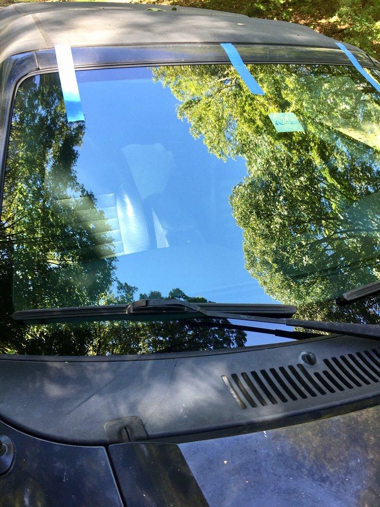 Howards Auto Glass: 1420 S Salem St, Apex, NC