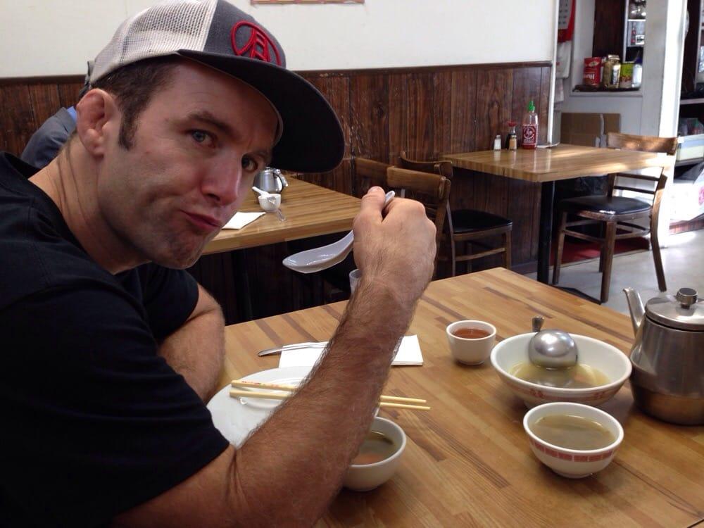 Sun Kwong Restaurant San Francisco Ca